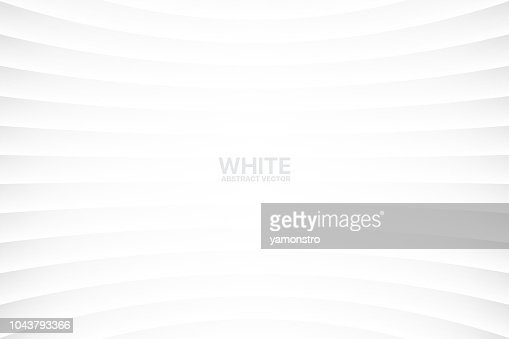 Vector White Abstract Geometrical Background : arte vettoriale