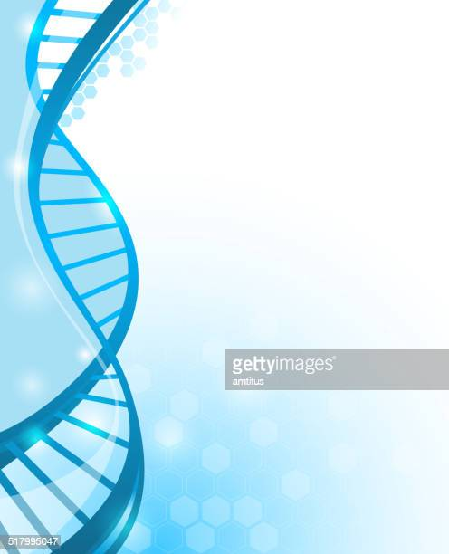 DNA vertical bg