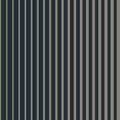 Vertical stripes pattern straight lines blue and brown halftone. Vector illustration
