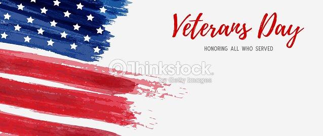 미국 재향 군인의 날 : 벡터 아트
