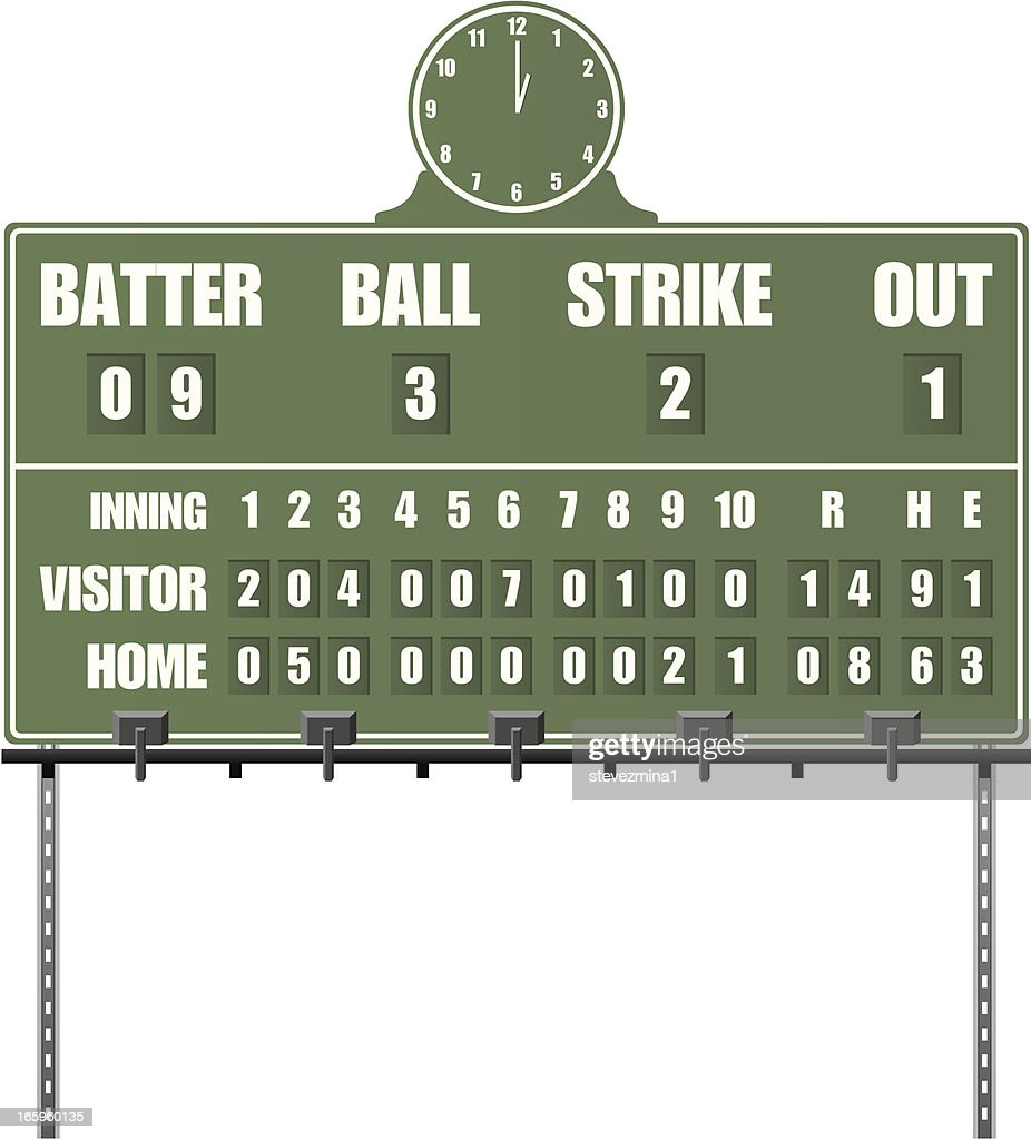 baseball scoreboard Led scoreboard and timing products choose a sport to view available products.