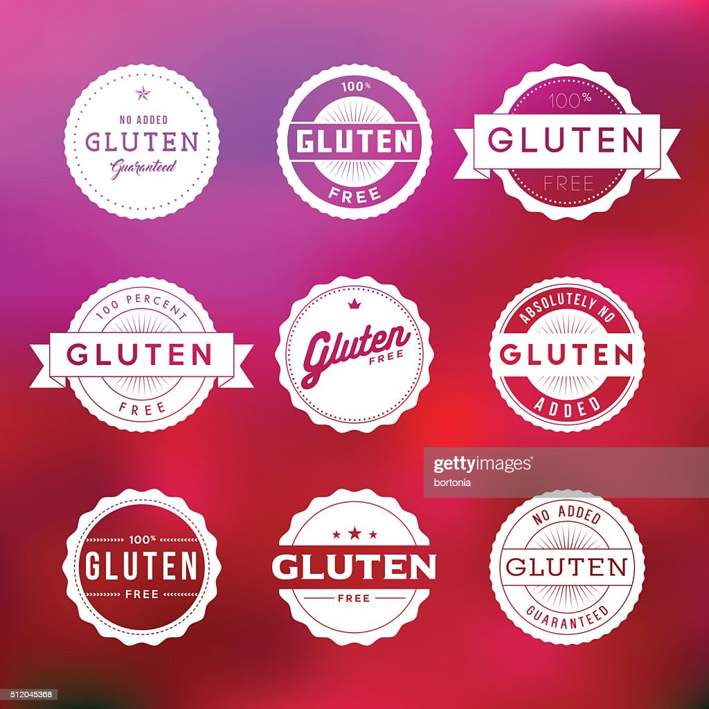 how to find gluten on food labels