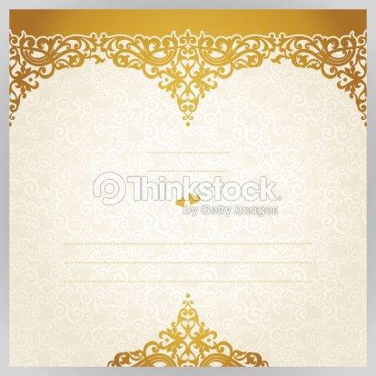 vintage cartes de voeux avec des motifs floraux dans un style victorien clipart vectoriel. Black Bedroom Furniture Sets. Home Design Ideas