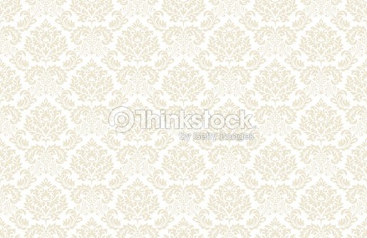 motif de papier peint vintage clipart vectoriel thinkstock. Black Bedroom Furniture Sets. Home Design Ideas