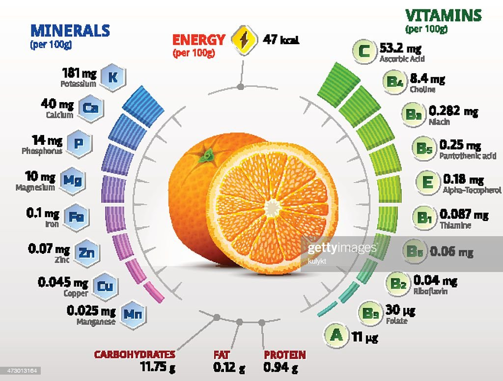 Orange Diagram Fruit Residential Electrical Symbols