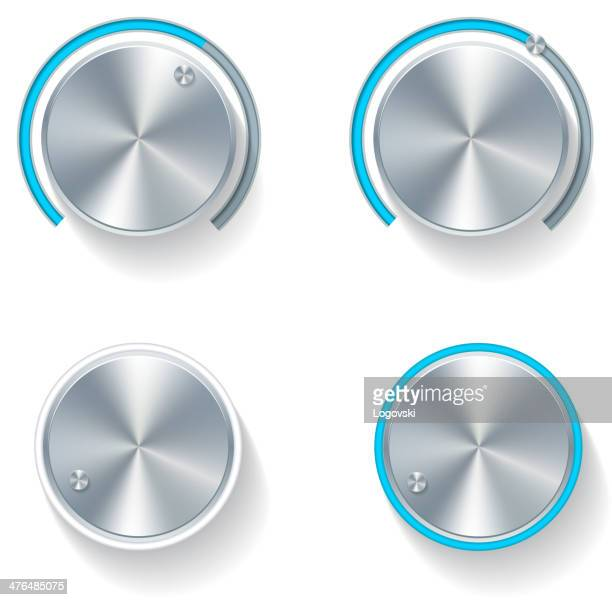 Volume Dials