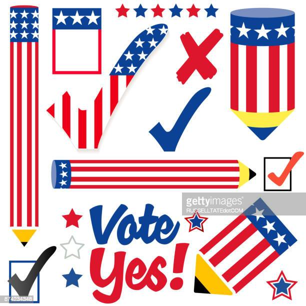 Vote Yes USA
