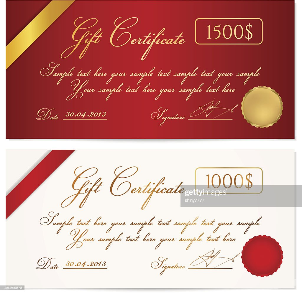Gift certificates samples book report summary template residential magnificent christmas gift certificate pictures inspiration voucher gift certificate coupon template vector id450599573 christmas gift certificate yadclub Choice Image