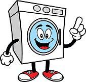 Машинка стиральная картинка