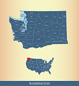 Colfax Washington State Stock Photos And Illustrations Royalty