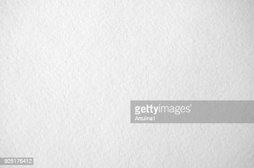Watercolor paper vector texture : stock vector