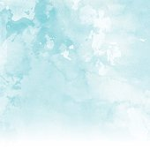 Pastel watercolour texture background