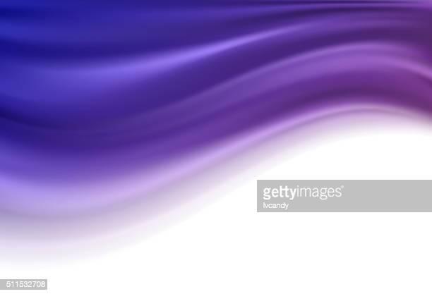 Waving background