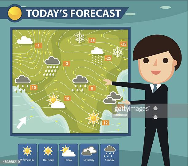 Meteorologo
