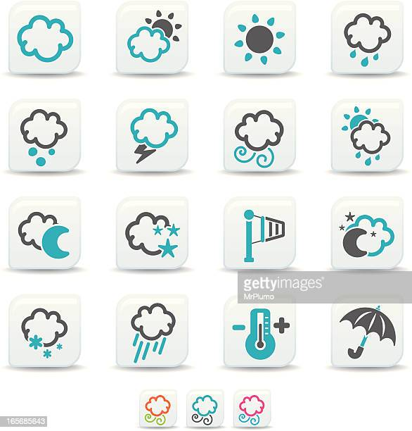 weather icons | simicoso collection