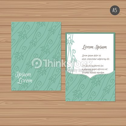 Wedding invitation card with laser cut envelope vector art thinkstock wedding invitation card with laser cut envelope vector art stopboris Image collections