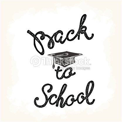 Welcome back to school hand lettering sketch background vector art welcome back to school hand lettering sketch background vector art altavistaventures Choice Image