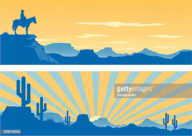 Western Silhouettes