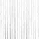 White and gray vertical stripes texture pattern for Realistic graphic design material wallpaper background. Vector illustration