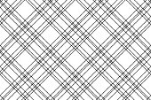 White color check pixel seamless pattern. Vector illustration.