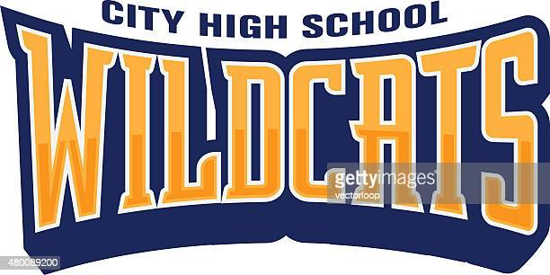 Wildcats Type
