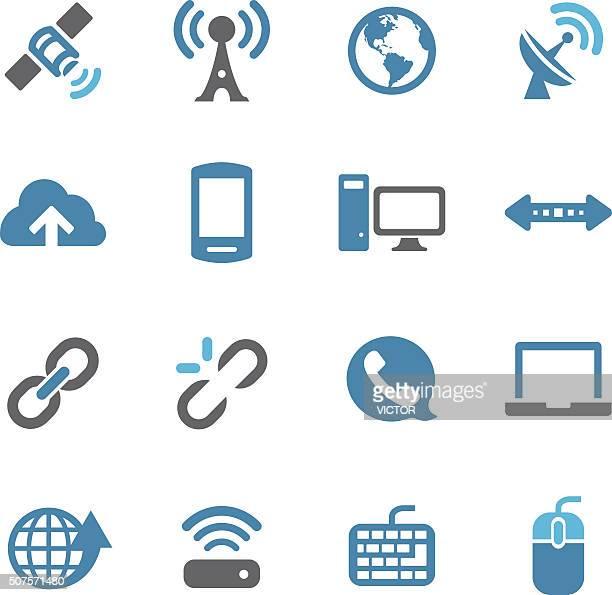 Wireless Icons - Conc Series