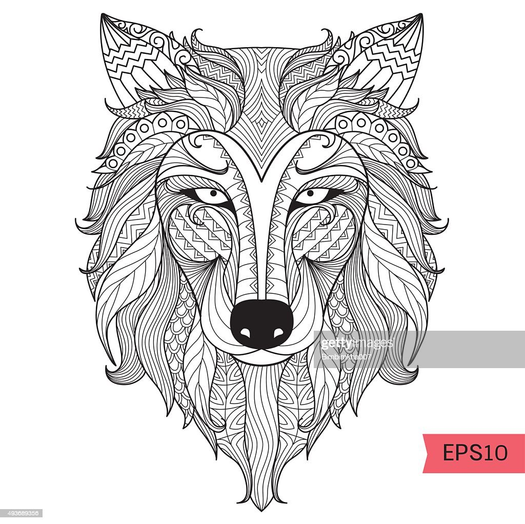 wolf coloring pages get free high quality hd wallpapers flying