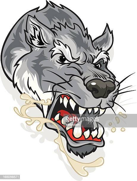 Wolf Growl