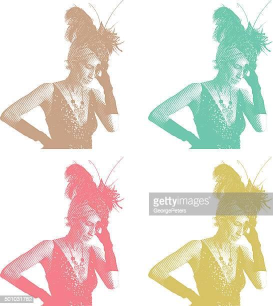 Entertainer 女性の頭痛、片頭痛でお悩みのストレス解消