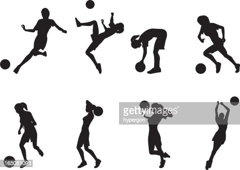 bodily kinesthetic soccer player The learning styles inventory provides you with a guide to your own personal learning styles by the physical (bodily-kinesthetic) learning style quick links.
