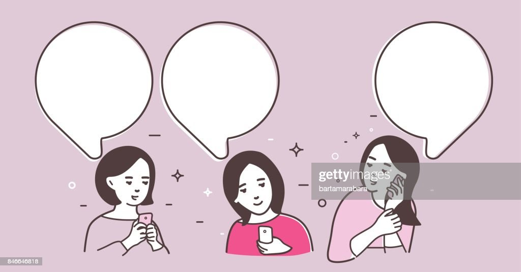 Talk to women chat