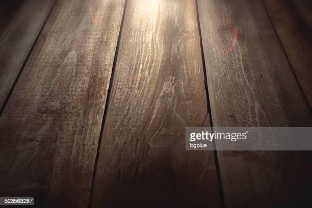 Wood floor Background - wood texture
