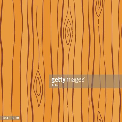 Wood Grain Pattern Vector Art Getty Images