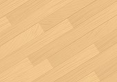 Wood texture Background. Vector