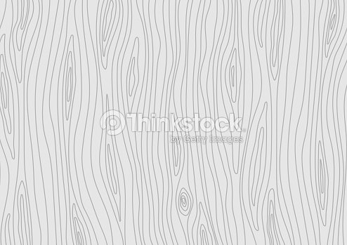 Wooden light grey texture. Vector wood background : stock vector
