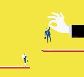Workplace bias