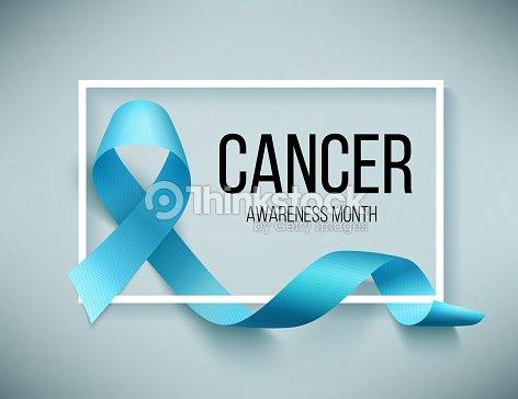 World Prostate Cancer Day Symbol Vector Art Thinkstock