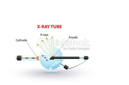 Xray Tube Vector Art Thinkstock