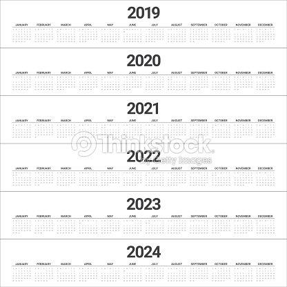 Calendar 2024