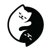 Yin Yang Symbol Stock Photos And Illustrations Royalty Free Images