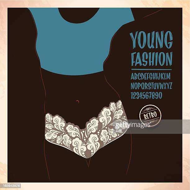 young fashion