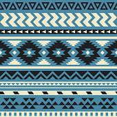 ethnic pattern design. vector illustration