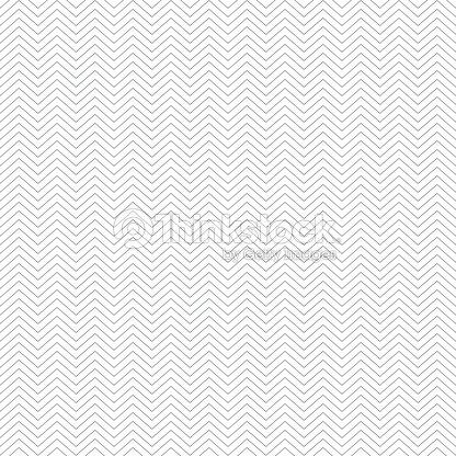 Zizag seamless pattern. : stock vector