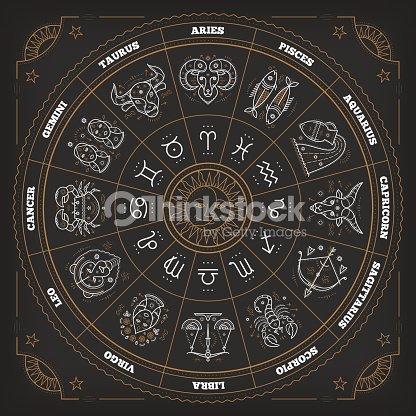 Zodiac Rätsel