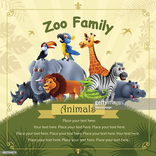 Zoo Family