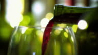 WINE POUR/BOTTLES-RED-1080HD