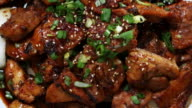SPICY BBQ CHICKEN-KOREAN STYLE-1080HD