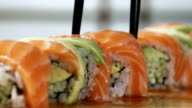 SUSHI PIECES-4 SHOTS-1080HD