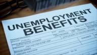 UNEMPLOYMENT BENEFITS FORMS-1080HD