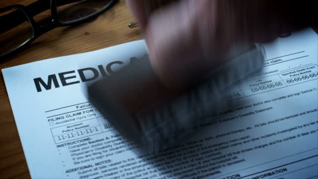 MEDICAL BENEFITS CLAIM FORMS-1080HD